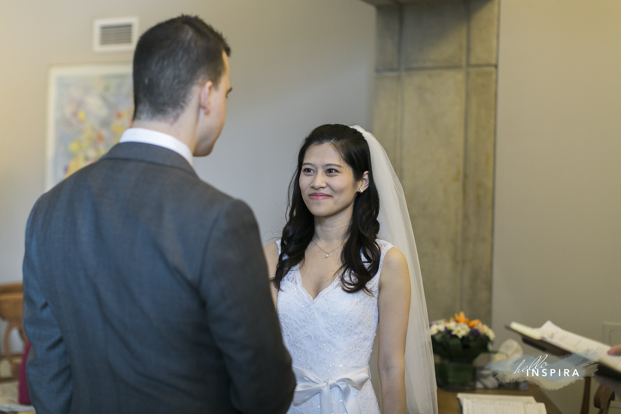 toronto city hall wedding photos
