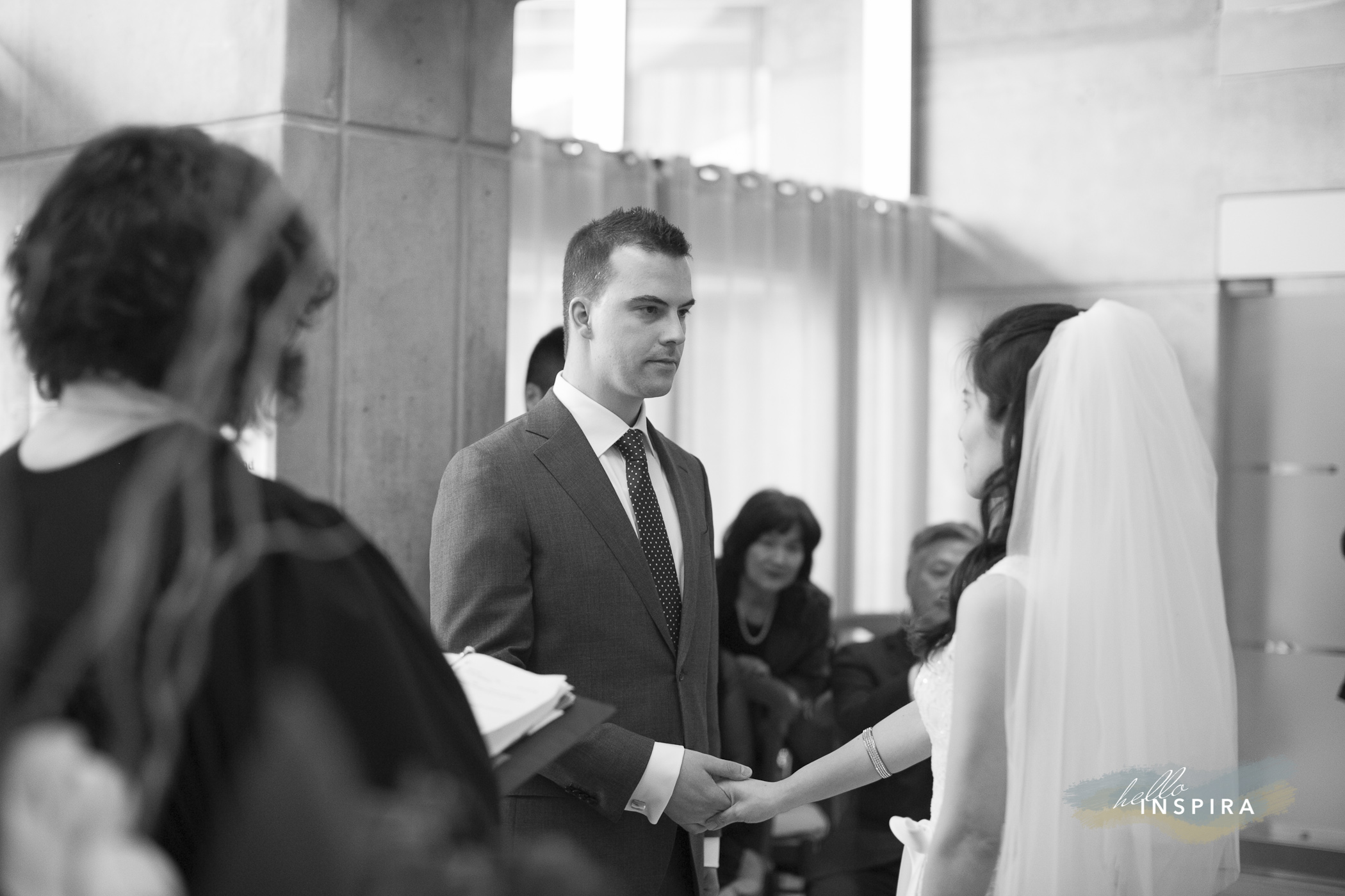toronto city hall wedding classic and timeless