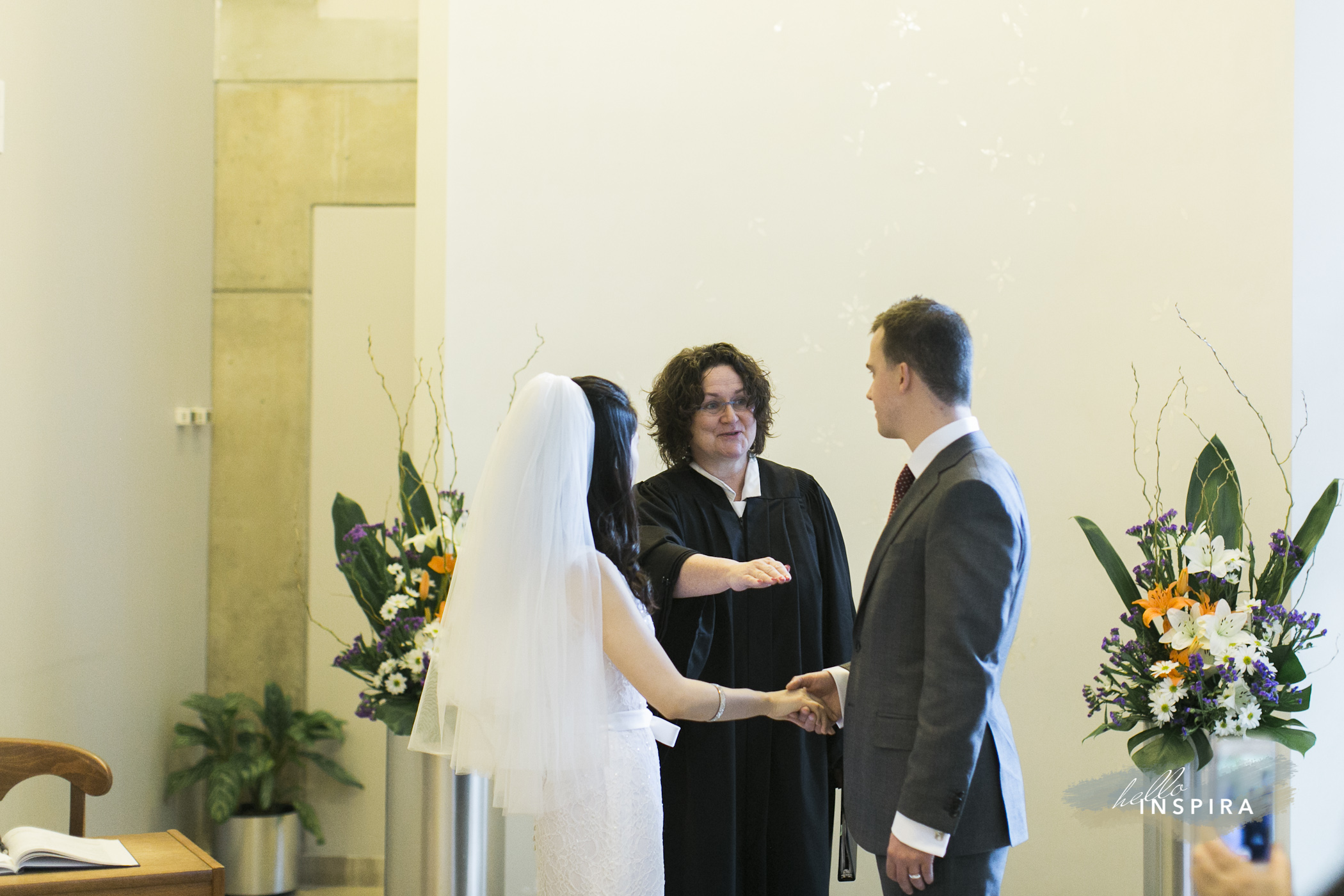 marriage blessing in toronto