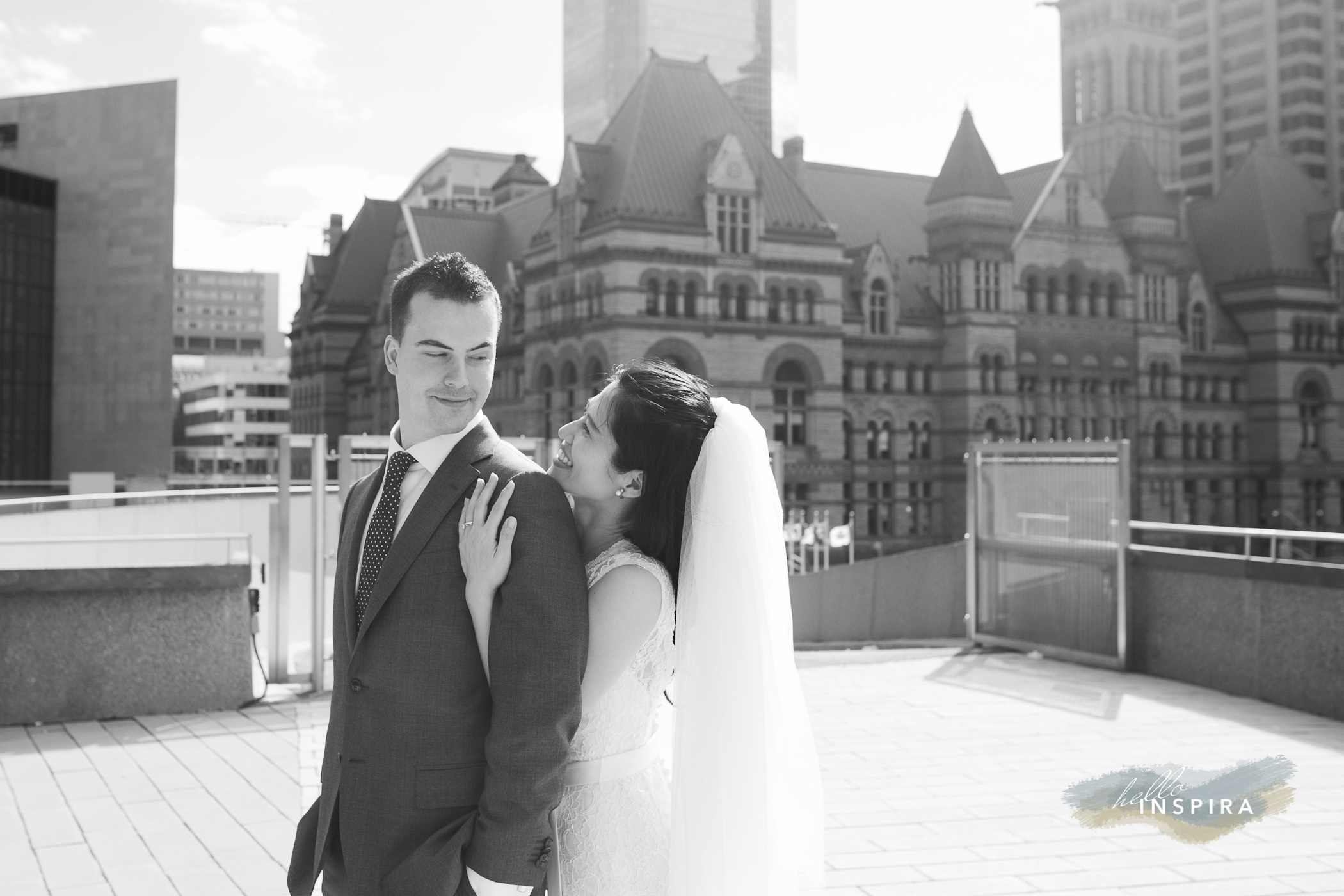 toronto city hall wedding ideas