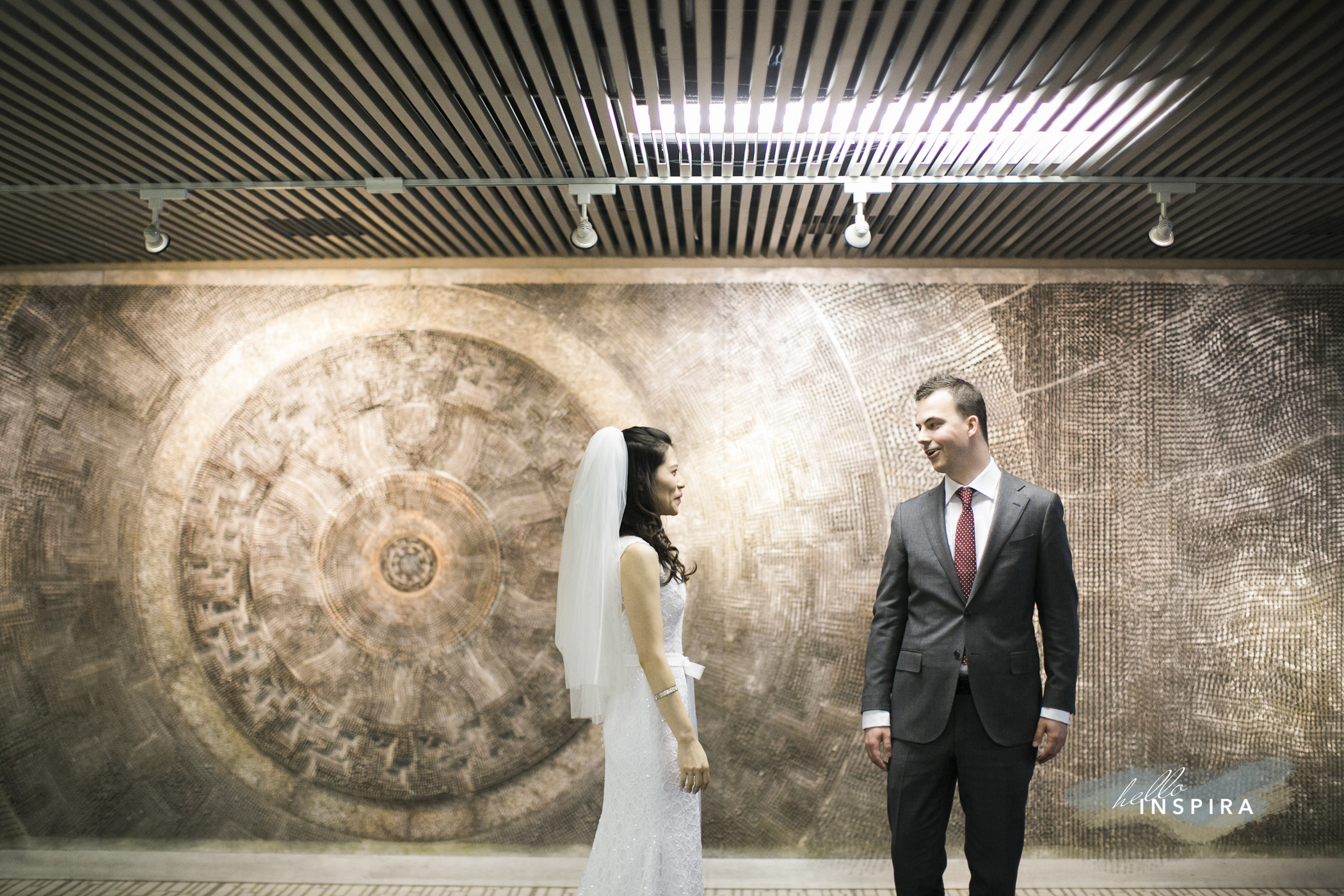 toronto city hall wedding photography